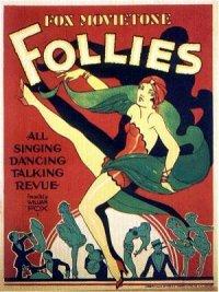 Fox Movietone Follies of 1929 poster