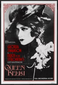 Queen Kelly poster