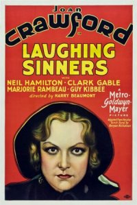 Laughing Sinners poster