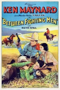 Between Fighting Men poster