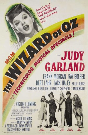 The Wizard of Oz 2756x4227