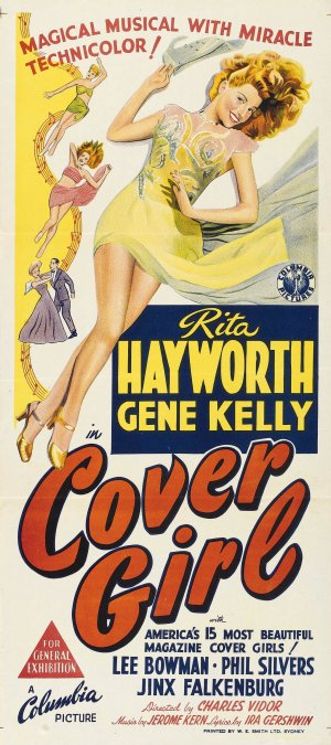 Cover Girl 1324x2979