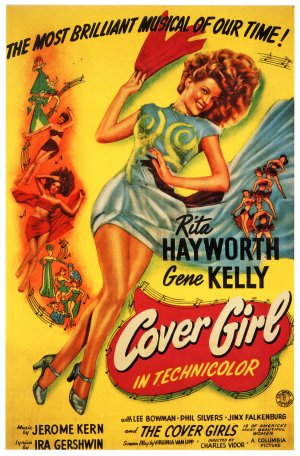 Cover Girl 1152x1752