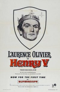 Henry the Fifth poster