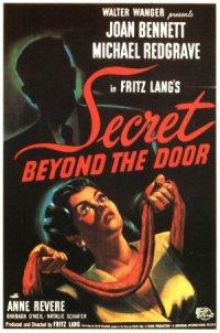 Secret Beyond the Door... poster