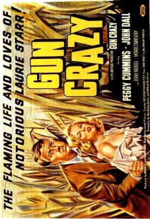 Gun Crazy 377x550