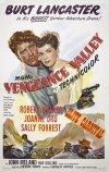 Vengeance Valley poster