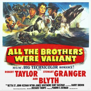 All the Brothers Were Valiant 1650x1651