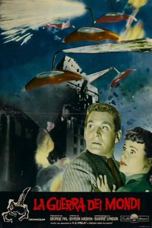 The War of the Worlds 2100x3156