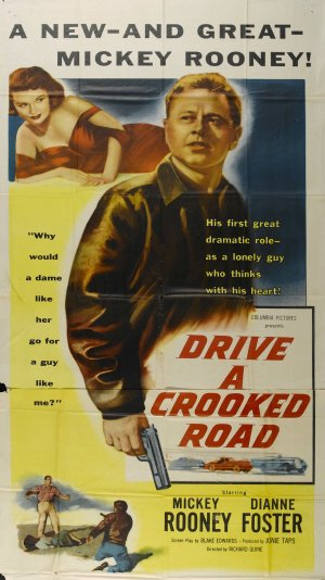 Drive a Crooked Road 1625x2890