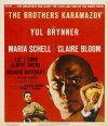 The Brothers Karamazov Poster