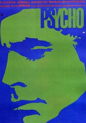 Psycho 351x500