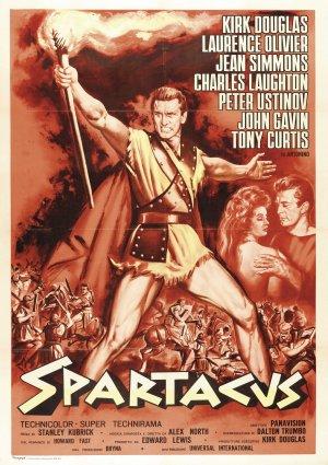 Spartacus 2920x4140
