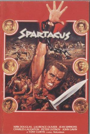 Spartacus 2481x3670