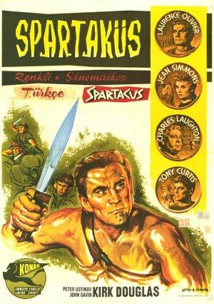 Spartacus 580x823