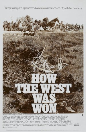 How the West Was Won 1840x2816
