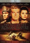 The Fall of the Roman Empire Cover