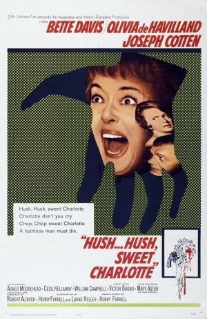 Hush...Hush, Sweet Charlotte 1903x2932
