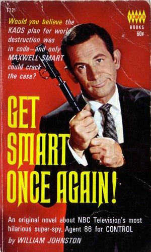 Get Smart 961x1600
