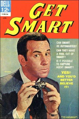 Get Smart 1200x1817
