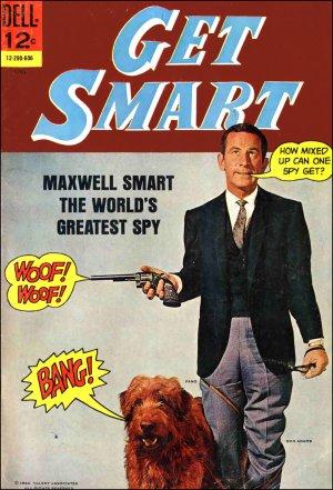 Get Smart 1200x1765