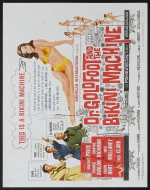 Dr. Goldfoot and the Bikini Machine 1774x2246