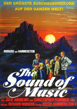 The Sound of Music 1410x2000