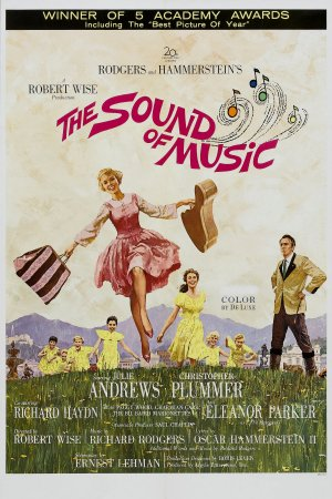 The Sound of Music 2000x3000