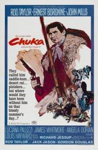 Chuka poster