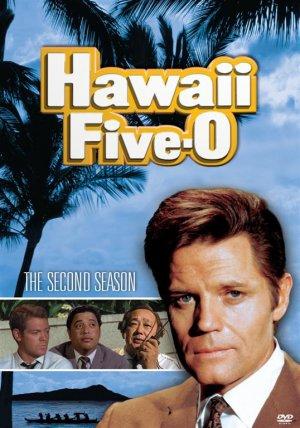 Hawaii Five-O 538x768