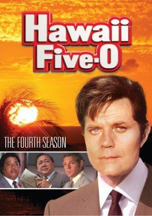 Hawaii Five-O 351x500
