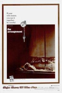 L'arrangement poster