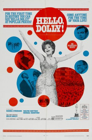 Hello, Dolly! 1880x2864
