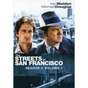 San Francisco Sokaklari 500x500