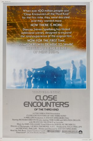 Close Encounters of the Third Kind 2100x3156