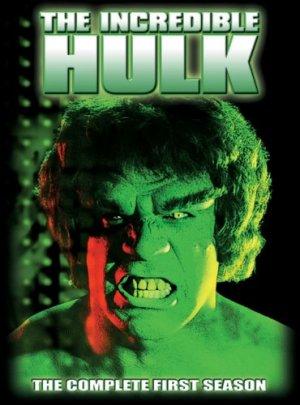 The Incredible Hulk 370x500