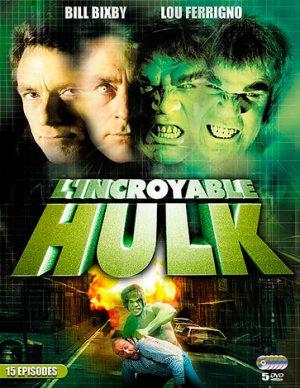 The Incredible Hulk 363x470