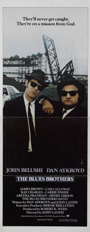 The Blues Brothers 1362x3510