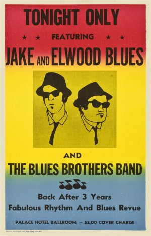 The Blues Brothers 1915x3000