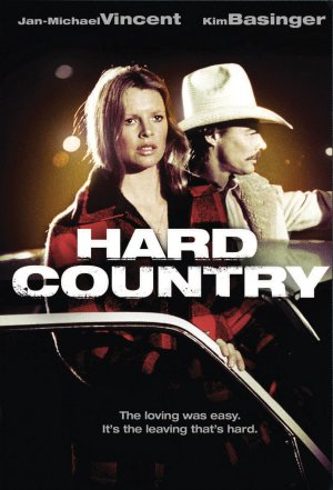 Hard Country Cover