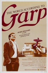 Le monde selon Garp poster