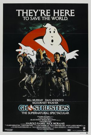Ghostbusters 1852x2748