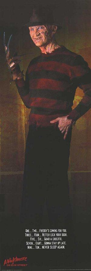 A Nightmare on Elm Street 450x1341