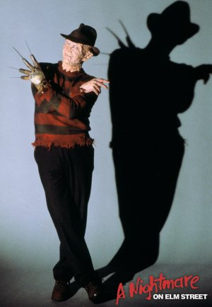 A Nightmare on Elm Street 1783x2580