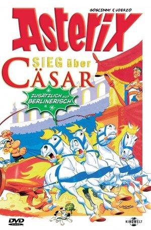 Astérix et la surprise de César 738x1122