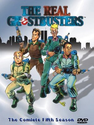 The Real Ghost Busters 300x399