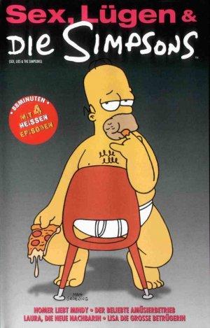Die Simpsons 717x1122
