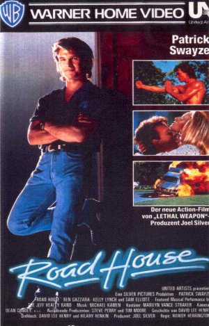 Road House 708x1108