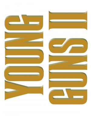 Young Guns II 2340x3000