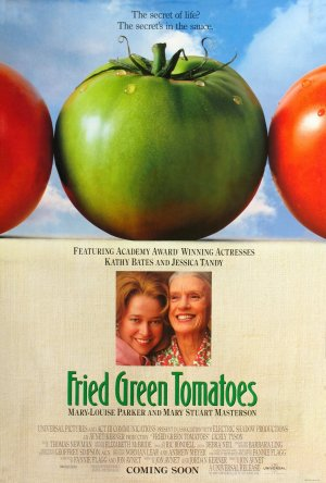 Fried Green Tomatoes Advance poster